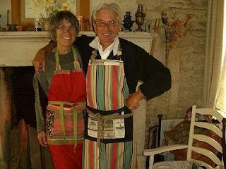 Joèle et Jean-Michel