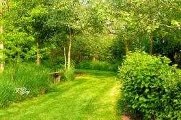 Jardin du Pantgat-Hof