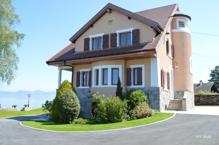 La Maison d'hôtes de Mathilde