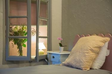 Gîtes et chambres d'hôtes à Mazan