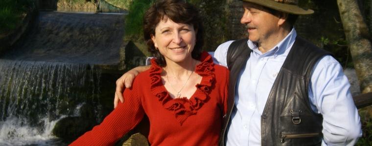 Anna et Nicolas