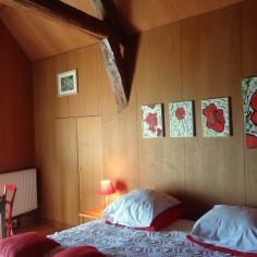 Chambre Cabane Perchée