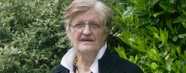 Marie-Thérèse, propriétaire de gîtes dans l'Aveyron