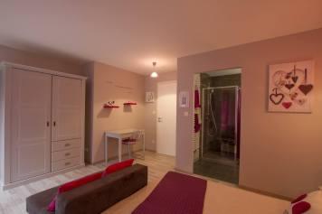 Gîte et chambres d'hôtes de Brigitte et Pierre