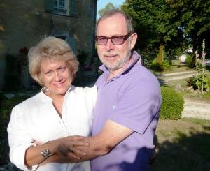 Marie-Jo et Didier, les propriétaires