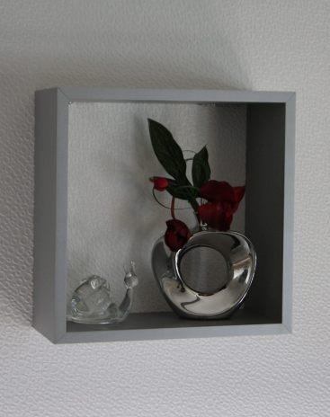 Une décoration soignée par Brigitte