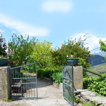 Bienvenue au Gîte de Gavignano