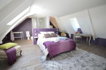 Chambres d'hôtes La Bigourd'in