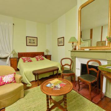 Gîte et chambres d'hôtes Le Masbareau