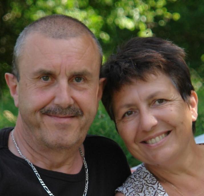 Gérard et Yvette vous accueillent au sein de La Bigourd'in