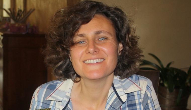 Fabienne est propriétaire de chambres d'hôtes et de gîtes dans le Lot