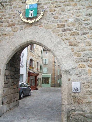 Le Malzieu-Ville