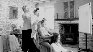 Une formation de massage indien de la tête « Champissage »