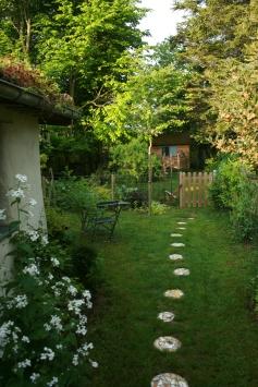 La maison d'hôtes de Anne et Dominique est la seule qualifiée Ecogeste de l'Oise