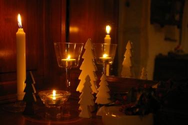 Ambiance de Noel