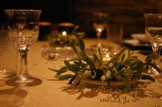 La table d'hiver