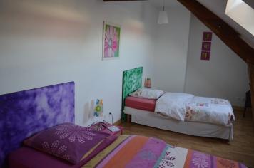 Gîte La Cassine en Seine et Marne