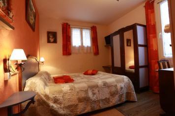 Chambres d'hôtes Les Passiflores dans les Hautes-Pyrénées