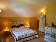 Maison d'hôtes Les Dorlotines en Haute-Saône