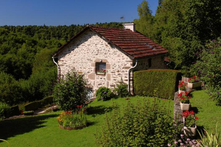 Gîte n°785 dans le Cantal