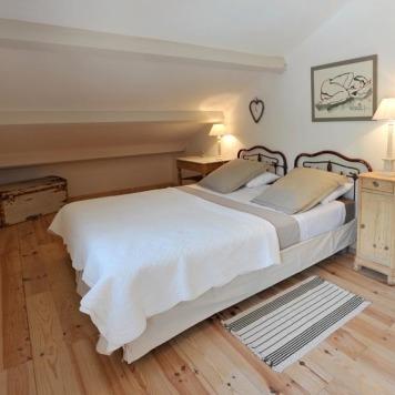 """Gîtes ruraux """"La maison d'Hélène"""" et """"Le Miau"""" dans la Drôme"""