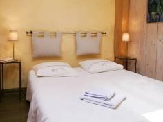 Chambres d'hôtes L'Oustalou dans l'Ardèche