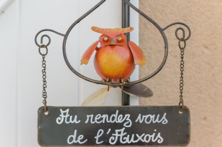 Jacques et Véronique vous feront découvrir la Côte d'Or d'un point de vue gastronomique !
