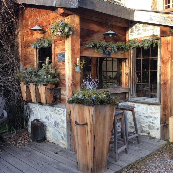 Découvrez une maison d'hôtes de caractère au cœur du Parc Naturel du Queyras !