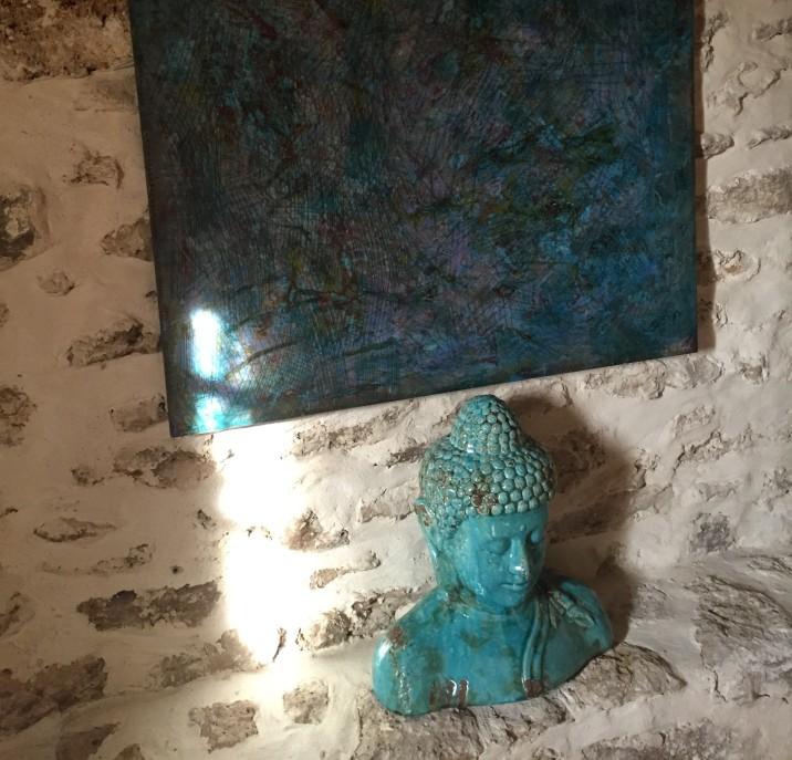 Ambiance zen dans la maison