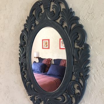 Miroir miroir, qui est la plus belle chambre d'hôtes ?
