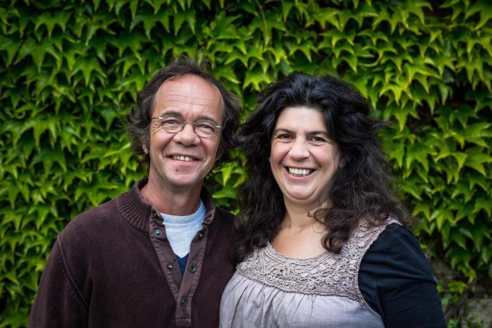 Pascal et Laura feront leur possible pour rendre votre séjour agréable