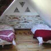Gîte de Cabanac dans les Hautes-Pyrénées