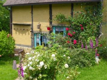 Les chambres d'hôtes Pivoine et Rose Trémière
