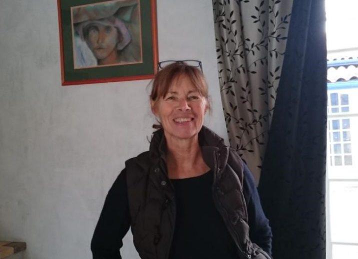 Béatrice vous accueille chaleureusement au sein de sa maison d'hôtes dans l'Ain