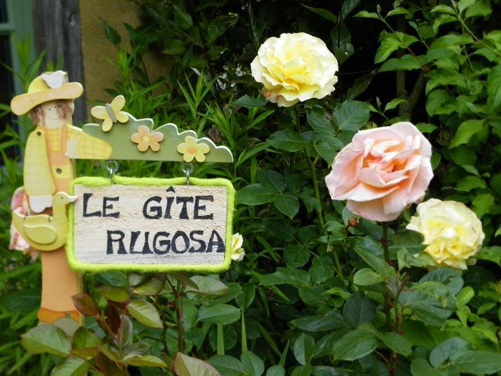 A La Bergerie, profitez d'un séjour calme au cœur de la nature