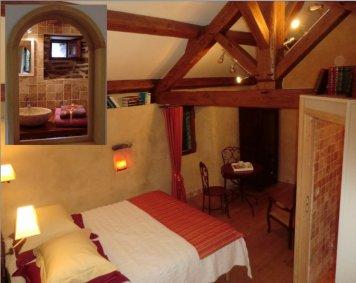 Maison d'hôtes de Transgardon en Lozère